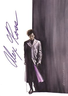 Unbreakable - Alex Ross