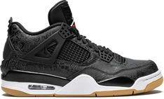 Jordan Authentic fit. The #AirJordan IV 'Levi's' are