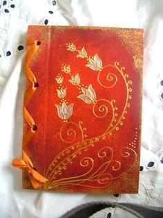 Tulipános napló