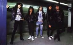 anthrax band 80's images - Bing Images