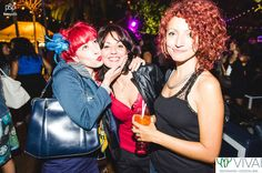 Miss Calina, Betty Love, Candy Paradise