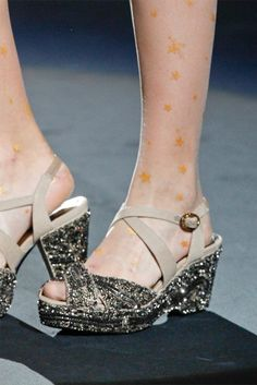 Star tights