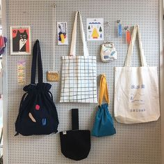 Diy Tote Bag, Diy Bags, Fashion Bags, Fashion Accessories, Branded Bags, Cute Bags, Canvas Tote Bags, Pouch, Textiles