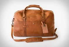 Whipping Post Boxcar Duffle