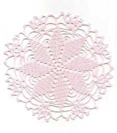 Wedding Doily Crochet doily lace doilies crocheted by DoilyWorld, £2.00