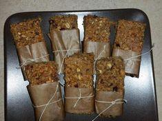 Batony energetyczne jest to przepis stworzony przez użytkownika Sylwia668. Ten przepis na Thermomix<sup>®</sup> znajdziesz w kategorii Słodkie wypieki na www.przepisownia.pl, społeczności Thermomix<sup>®</sup>. Krispie Treats, Rice Krispies, Nutella, Desserts, Food, Thermomix, Tailgate Desserts, Deserts, Essen