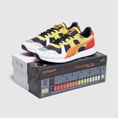 fcc25832eab8 Puma RS-100 X Roland TR-808 Sz Man - Precio  7990 (