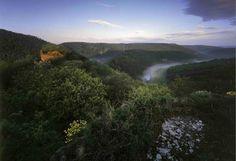 Národní park Podyjí    Jižní Morava