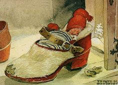 Trygve Davidsen, Gnome Home Scandinavian Gnomes, Scandinavian Christmas, Christmas Gnome, Christmas Past, Xmas, Troll, Best Christmas Wishes, Christmas Greetings, Norwegian Christmas