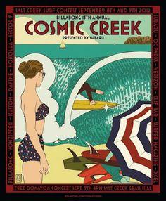 cosmic creek