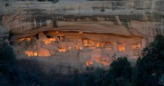 Mesa Verde... next time I am near Durango, CO