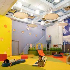 Imaginasium, Early Childhood Center, New York, 2008 .   (@kokoarchitect) Twitter
