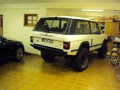range rover classic - Google Search