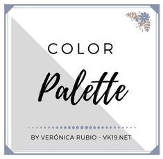 Color Palette Folder Cover for Pinterest by Vk19.net