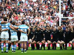 Don't worry, the All Blacks play Argentina next Saturday in Hamilton! 10/09/2016