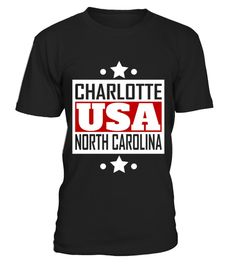 # Charlotte North Carolina Usa Patriotic Retro T shirt .    COUPON CODE    Click here ( image ) to get COUPON CODE  for all products :      HOW TO ORDER:  1. Select the style and color you want:  2. Click Reserve it now  3. Select size and quantity  4. Enter shipping and billing information  5. Done! Simple as that!    TIPS: Buy 2 or more to save shipping cost!    This is printable if you purchase only one piece. so dont worry, you will get yours.                       *** You can pay the…
