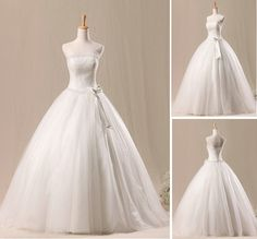 http://www.weodress.com/wedding-dresses/strapless-floor-length-chiffon-wedding-dress-with-lovely-bow-p-728.html#.UnnYIVMR5yY