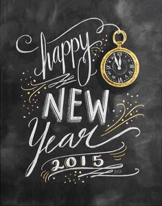 Happy New Year! http://lilyandval.com/collections/what-s-new/products/happy-new-year-2015-digital-download