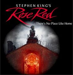 Rose Red is a three-part Miniseries written by Stephen King. The plot revolves around Rose Red, an abandoned mansion in the middle of Downtown Seattle. Creepy Movies, Horror Movies, Rose Red Movie, Stephen King Film, King Book, Real Ghosts, Movies Worth Watching, How To Be Likeable, Mystery Thriller