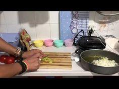 Gaga Bulut  Evde Kürt Usülü Çingene Pilavı Ve Tava Kavurma Yemeği Yapımı Videolu Tarif Ethnic Recipes, Food, Essen, Meals, Yemek, Eten