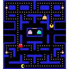 pac man | Pacman para tu BlackBerry gratis