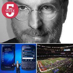 Tech News Recap | Jan. 28-Feb.1, 2013