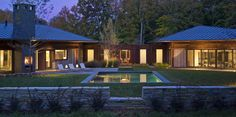 North Point Residence - Wagner Hodgson Landscape Architecture