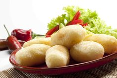 Recetas tradicionalmente ecuatorianas