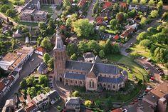 Boxtel Noord-Brabant The Netherlands
