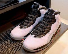 Air Jordan 10 Retro Cool Grey Infrared-Black. Share more Jordan release 2014 0217be39e