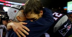 BREAKING: Patriots Join Lawsuit Against NFL in Support of Tom Brady..Tom Brady has already extended his fight against the NFL in court, and now he has backup. The New England Patriots have officially filed an amicus brief in...