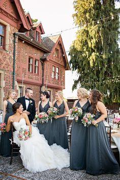 Photography: Alante Photography - www.alantephotography.com Wedding Dress: Kirstie Kelly - kirstiekelly.com