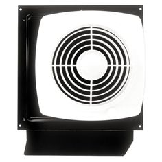 Nutone Kitchen Exhaust Fan Grate Cover Vg 54 Amp Vent Pipe