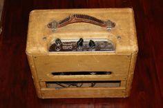 1951 Fender Princeton | Reverb