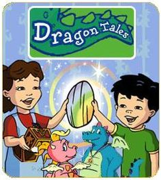 Dragon tales was the best! I haven't seen it in forever, though. I need to watch it. Like, now.