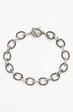 Judith Jack Aurora Link Line Bracelet Available At Nordstrom