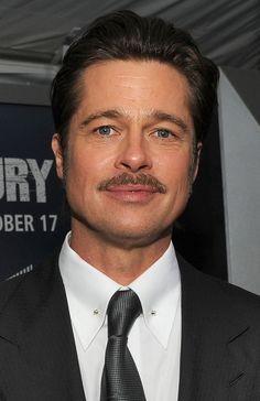 Brad Pitt is Bisexual