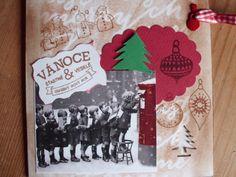 děti a Vánoce...