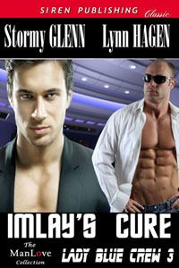 Musings of a Bookworm: Review: Imlay's Cure by Stormy Glenn