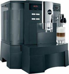 Jura Impressa XS90 One Touch Automatic Coffee Center by Capresso, $1,000 dollars less at COST CO.