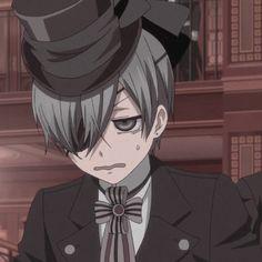 Anime Meme, Manga Anime, Anime Couples Manga, Cute Anime Couples, Anime Naruto, Manga Girl, Anime Girls, Ciel Anime, Black Butler Ciel
