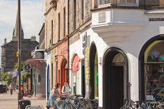 Estate Agents, Property Search, Flats For Sale, Edinburgh, Walking, Street View, Scotland, Walks, Hiking