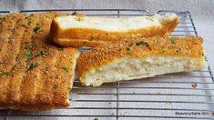 batoane pufoase cu pamezan si usturoi reteta savori urbane Quiche, Sandwiches, Bread, Food, Pie, Eten, Quiches, Paninis, Bakeries