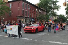 Brooklyn Executive Director LGBT Community Center