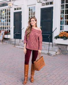 Fall style, GMG