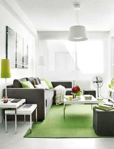 Living Rooms contemporary living room
