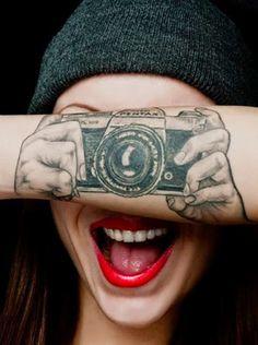 tatuagens 3d 41