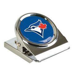 Toronto Blue Jays WinCraft Magnet Clip - $5.99