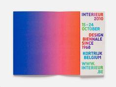 Sara De Bondt studio in Editorial // Book