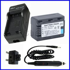 >> Click to Buy << Battery + Charger for Panasonic HC-V10,HC-V100,HC-V100M,HC-V500,HC-V500M,HC-V700,HC-V700M,HDC-TM55,HDC-TM80,HDC-TM90 Camcorder #Affiliate